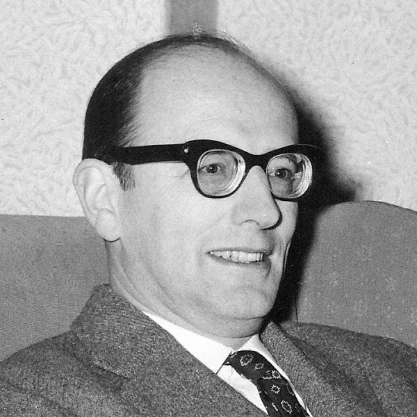 Otto E. Rakemann